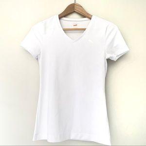 🔥3/30$ - Puma DryCELL V-Neck T-Shirt
